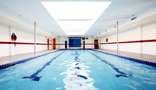swimming lessons energie fitness club east grinstead sussex